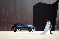 Australian Centre for Contemporary Art Bu-cadi wedding cars Viewbank 3084