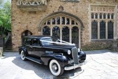 Monsalvat wedding, Bu-cadi wedding cars Viewbank 3084